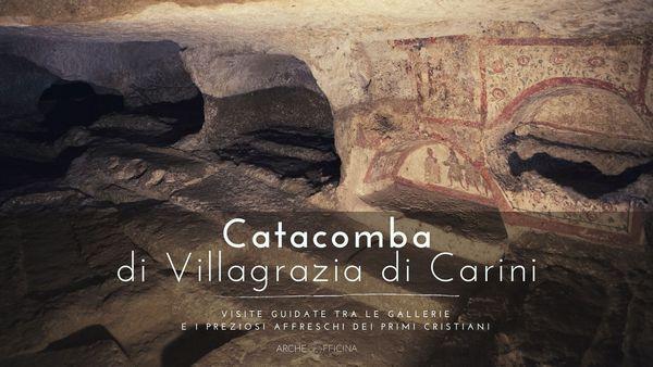 Catacomba Villagrazia di Carini