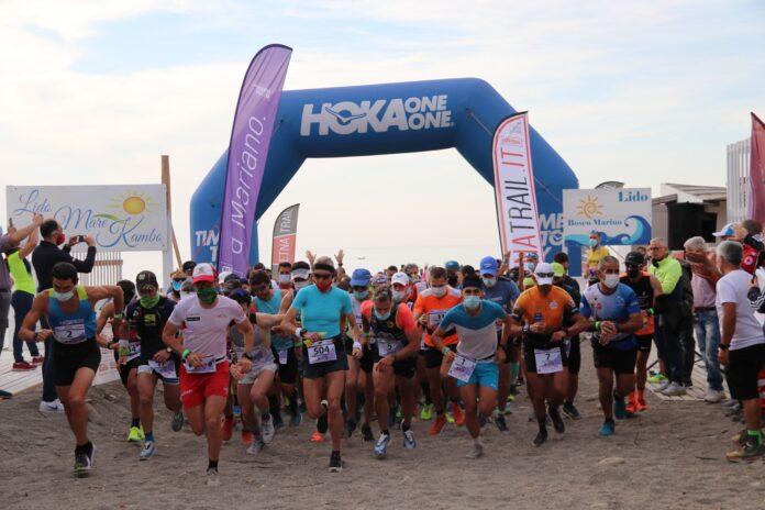 supermaratona dell'etna