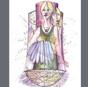 Esmeralda di Roberto Cristiano - cover