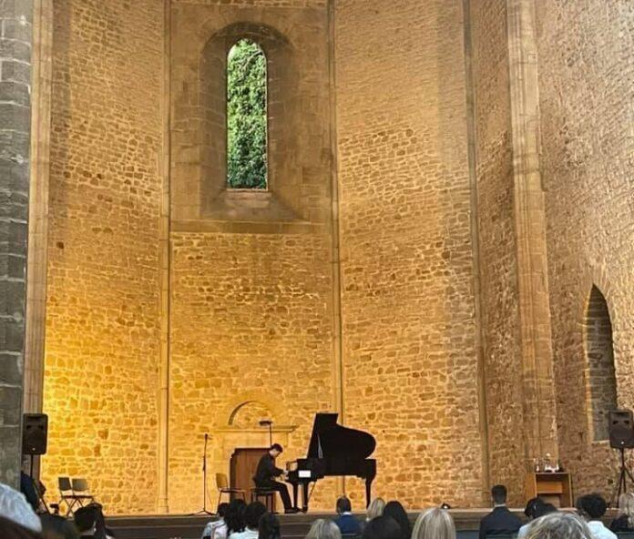 Concorso Regionale Pianistico Regina Margherita di Palermo