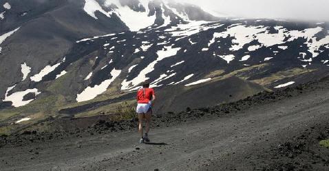 supermaratona etna