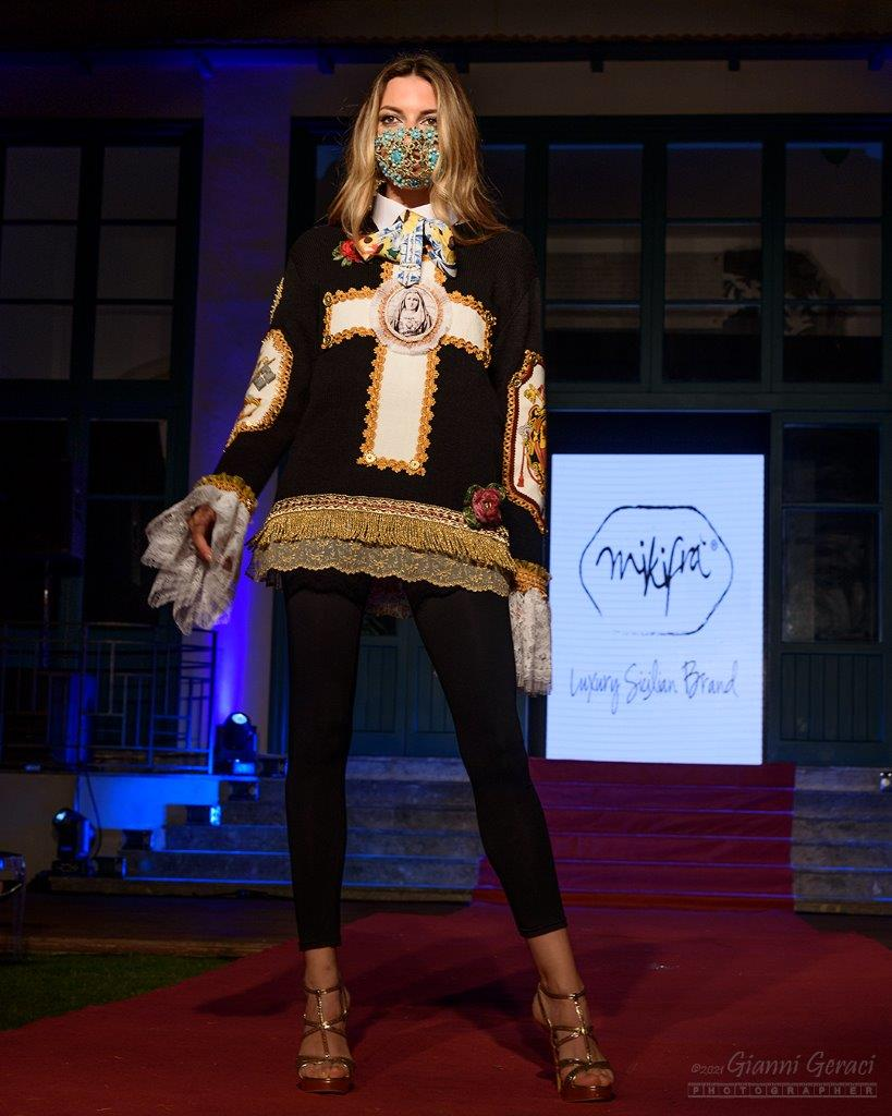 Terrasini Fashion Night - Rosi De Simone