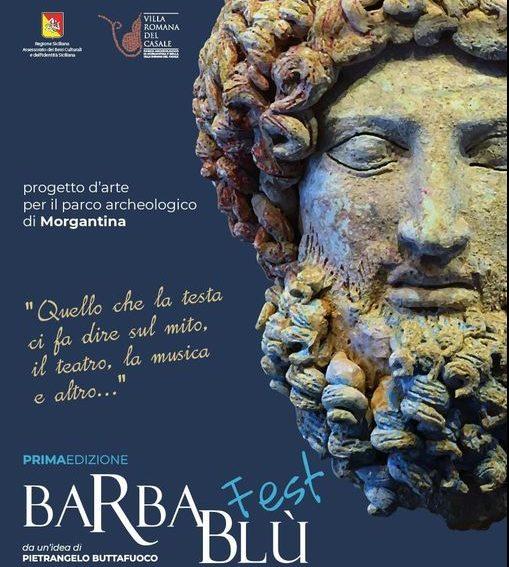 barbablùfest