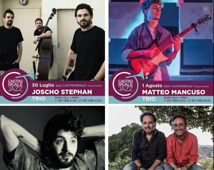 castroreale jazz festival