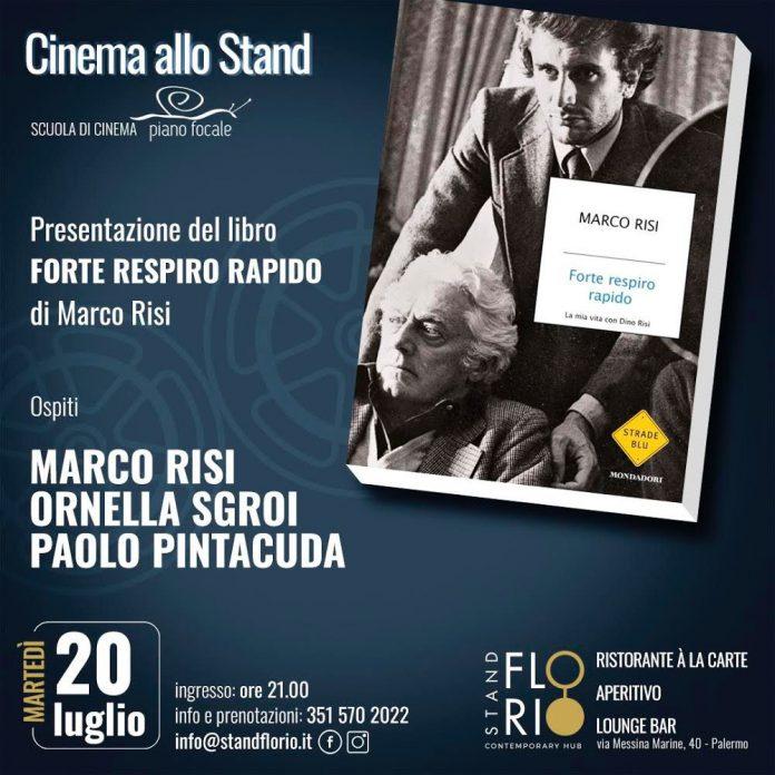 libro Marco Risi locandina