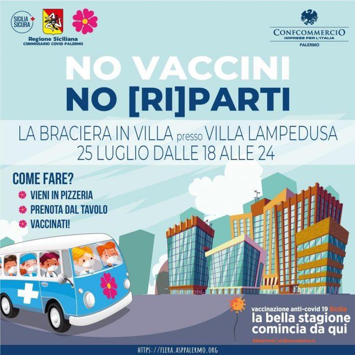 vaccini @ la braciera