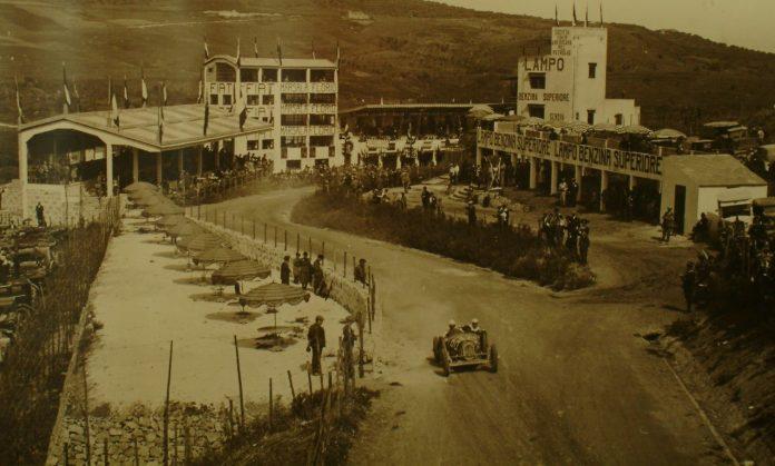 Floriopoli 1927