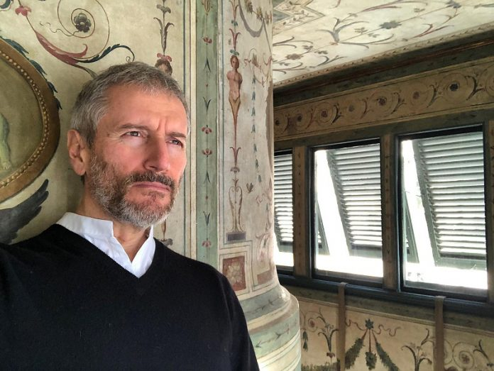Francesco Carofiglio