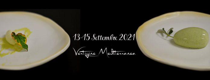 gelato contemporaneo - locandina evento - val di noto
