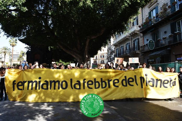 palermo - friday for future