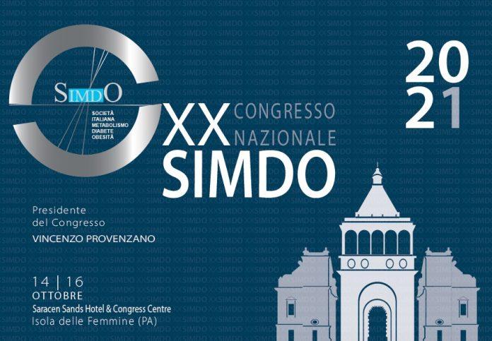 XX congresso nazionale di Simdo